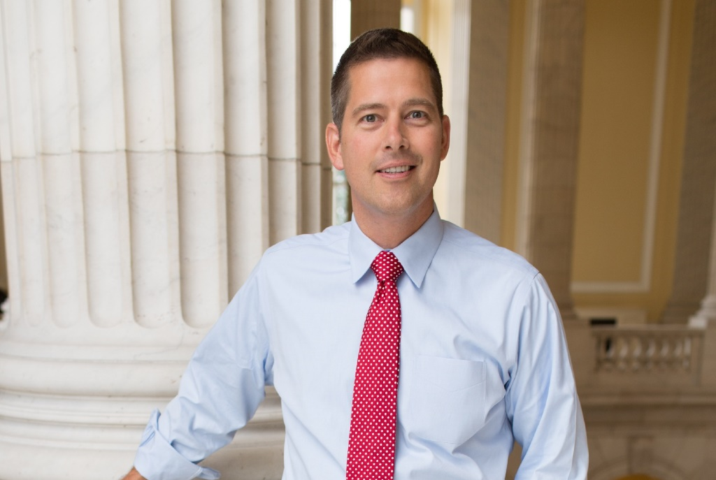 Sean Duffy. Photo from the US Government.