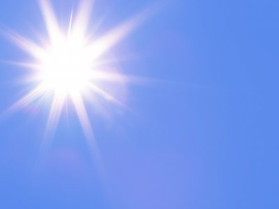 State to Face Dangerous Heat Levels?