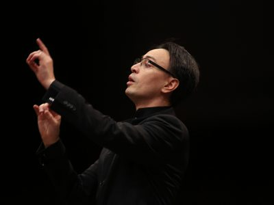 Classical: Meet the Symphony's New Maestro