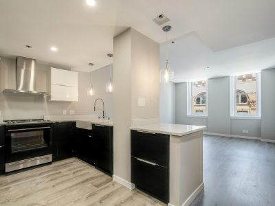 MKE Listing: Remodeled Broadway Condo