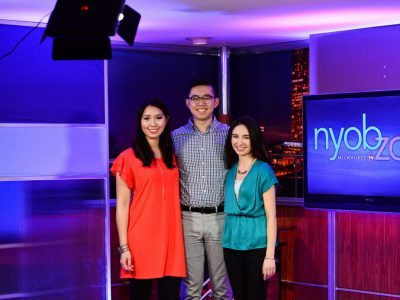 Monthly TV Feature Covers Hmong Health Issues