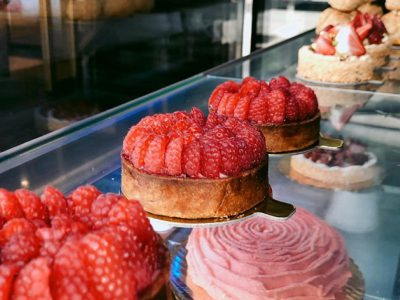 Now Serving: A New Third Ward Pastry Shop