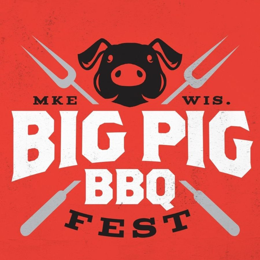 Swarmm Events Big Pig BBQ Fest at Henry Maier Festival Park September 1