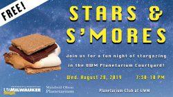 August 28 Planetarium