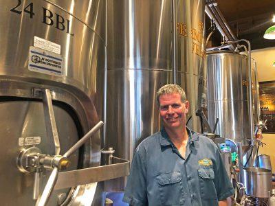 Sponsored: Meet Rock Bottom Brewmaster David Bass