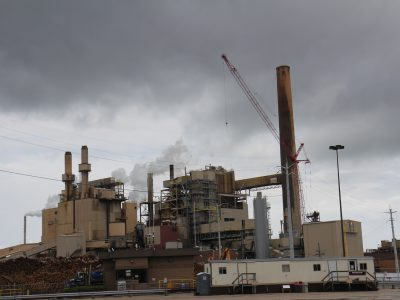 The State of Politics: State's Paper Industry Still Leads Nation
