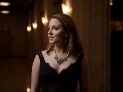 Award-Winning Soprano & Milwaukee Native joins Bavarian State Opera in Munich, Germany