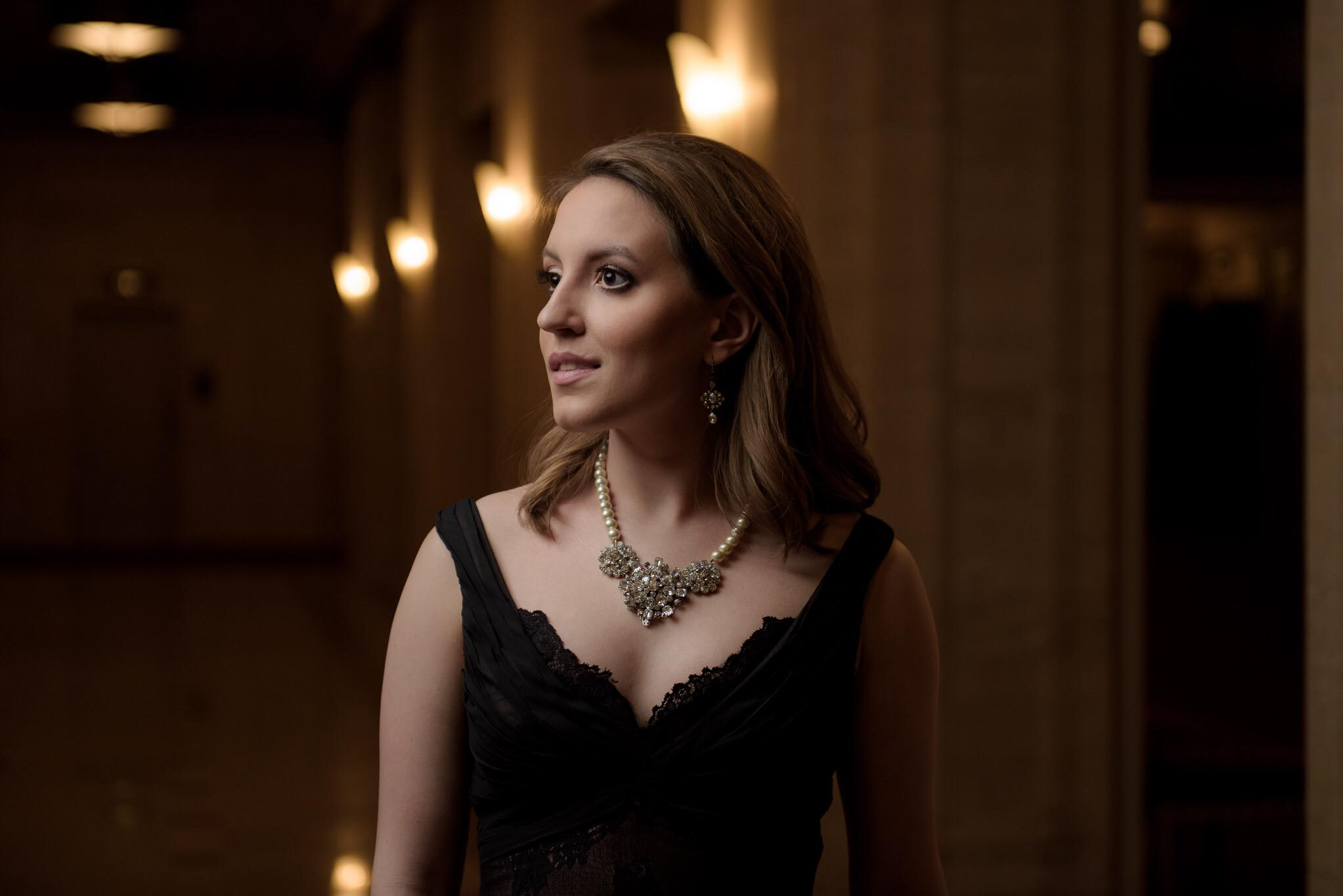 Award-Winning Soprano & Milwaukee Native joins Bavarian State Opera in Munich, Germany