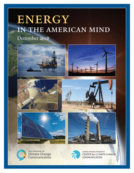 An in-depth study on American attitudes on clean and renewable energy shows bipartisan consensus.