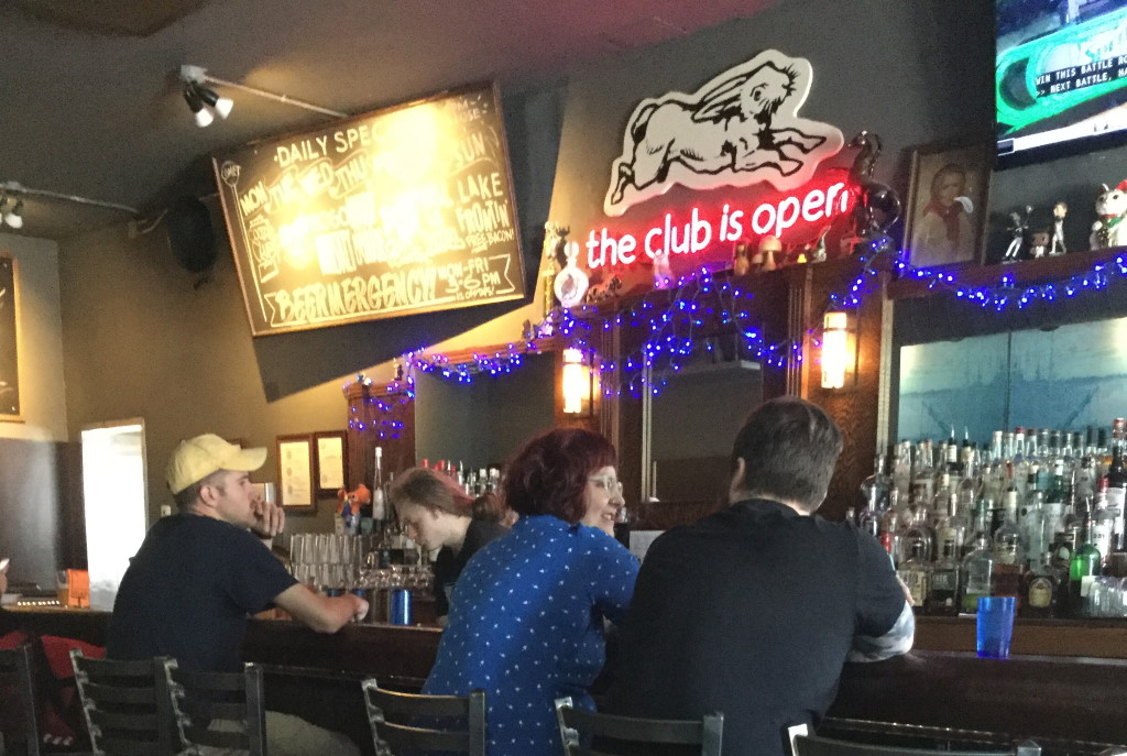Dining: Comet Cafe Is a Milwaukee Classic