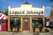 Liquid Johnny's. Photo by Michael Horne.