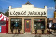 Liquid Johnny's. Photo by Michael Horne.