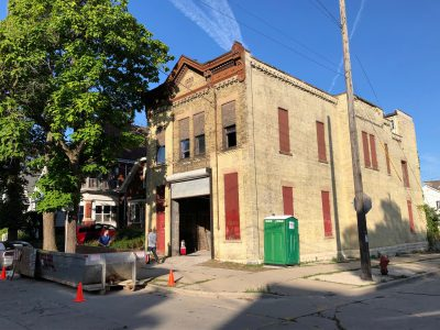 What's It Worth?: What Is An 1886 Firehouse Worth?