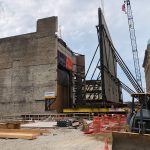 Eyes on Milwaukee: Symphony Moves a 625-Ton Wall