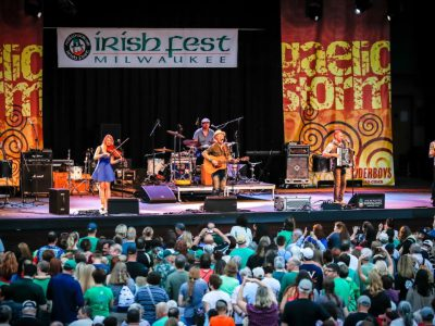 Milwaukee Irish Fest Announces Festival Entry Promotions and Discounts