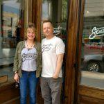 Art Scene: Mitchell Street Becoming Art Hub