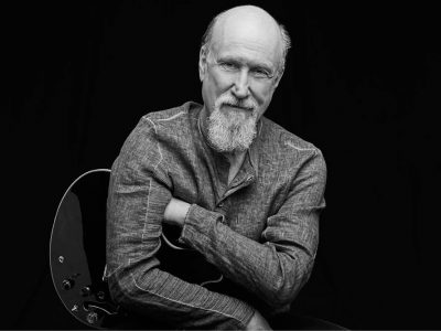 Telepathically Tight John Scofield Trio Headlines International Guitar Festival