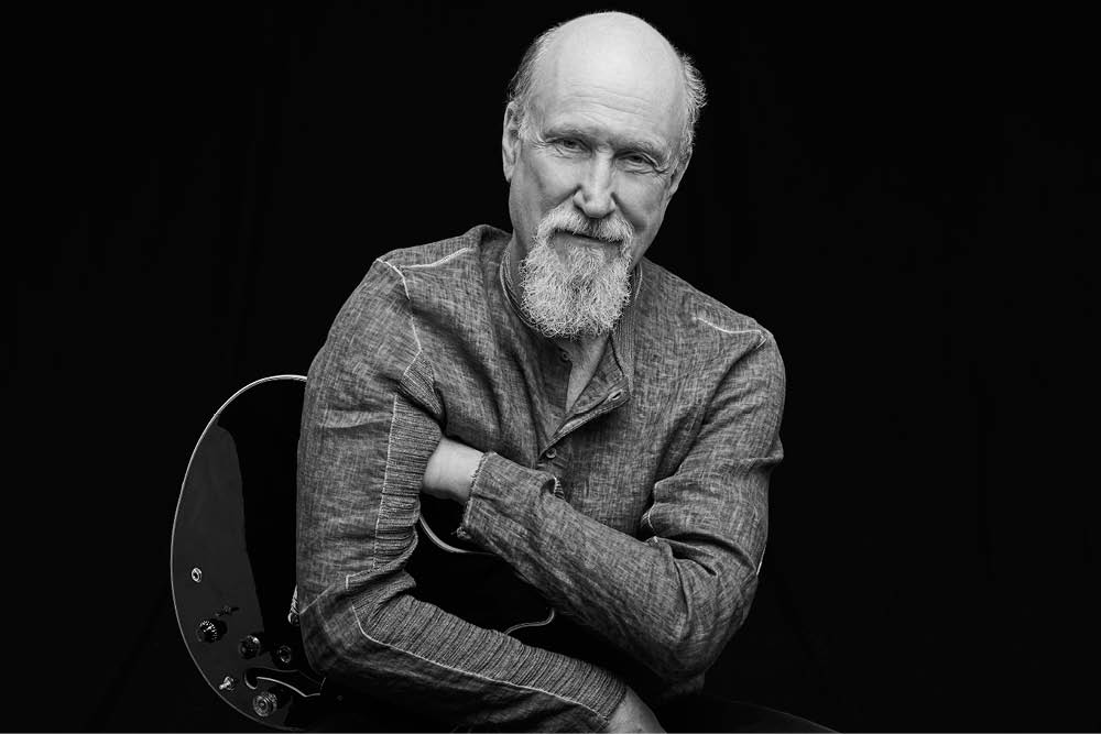 John Scofield Trio. Photo by Nick Suttle.