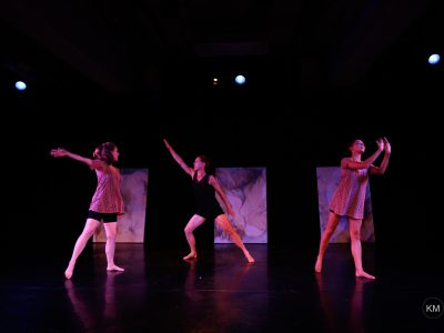 Catey Ott Dance Collective at MKE FRINGE on Sun, Aug 25th at 12:30pm and more!