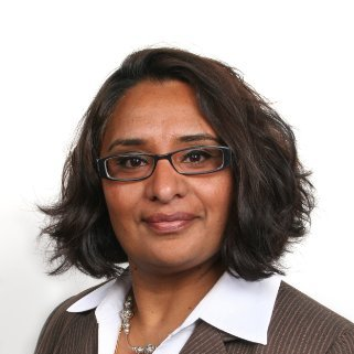 Kamaljit Jackson. Photo courtesy of the Wisconsin Women's Business Initiative Corp.