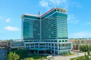 Potawatomi Hotel and Casino. Photo courtesy of Potawatomi Hotel & Casino.