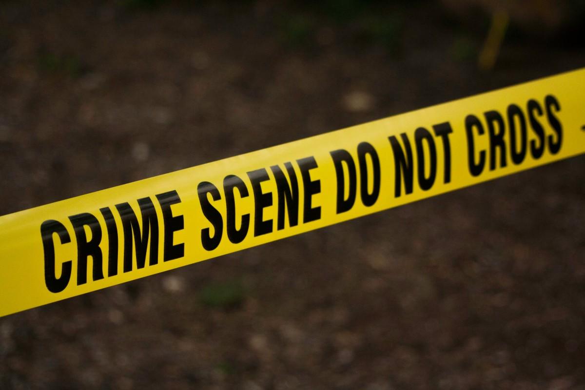 Crime Scene Tape. (CC0 Public Domain)