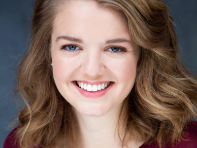 Summit Players Theatre Executive Director Hannah Klapperich-Mueller to Leave Current Position