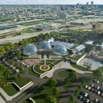 MKE County: Public Likes Domes Plan
