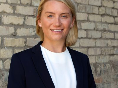 Mid-America – Wisconsin hires Sarah Eldred to Tenant Representation Team