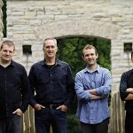 Music: Milwaukee's Tallymore Plays Irish Fest