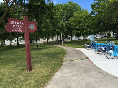 Eyes on Milwaukee: Neighbors Mull Bay View Park Redesign