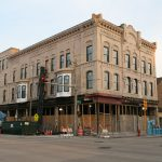 Friday Photos: Historic Apartments at 5th and National