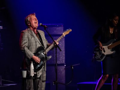 Music: 40 Years On, Squeeze Can Still Rock