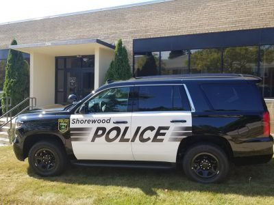 Jailed Shorewood Cop Has New Police Job