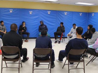 Special Report: New York's After Care Program Helps Youth