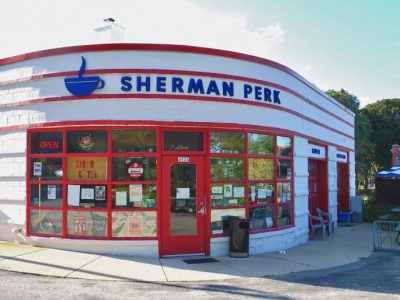 The Story of Sherman Perk