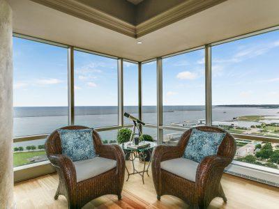MKE Listing: Luxurious Kilbourn Tower Condo