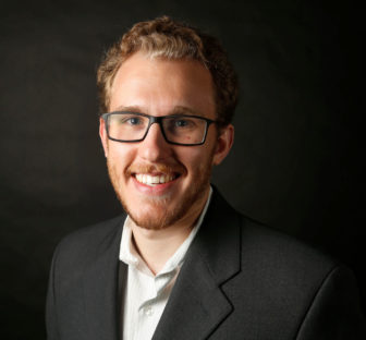 Andrew Livingston is an economic and policy analyst for the nation's largest cannabis-focused law firm, Vicente Sederberg LLC, based in Denver. The merit-based application process for new cannabis businesses effectively gave an advantage to large, well-funded corporations. Photo courtesy of Andrew Livingston.