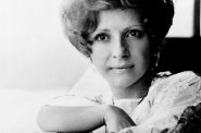 Publicity photo of singer Brenda Lee in 1977.