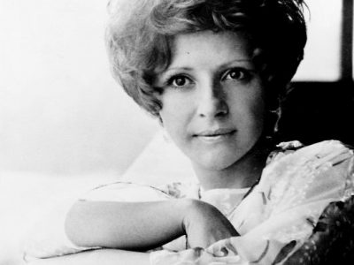 Sieger on Songs: The Big Voice of Brenda Lee