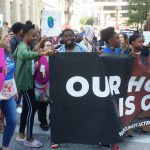 Photo Gallery: Strikers Call for a Climate Emergency