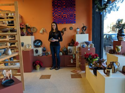 Art Scene: West Allis Has Art, Not Just Industry