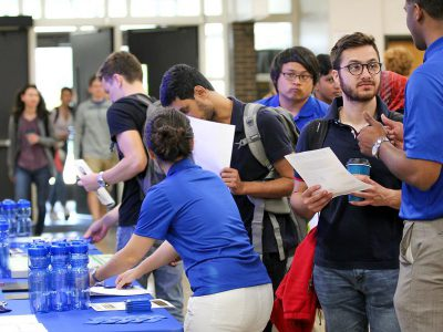 "Foxconn Hosts Higher Education Recruiting Event with ""Foxconn Day"" at UWM"
