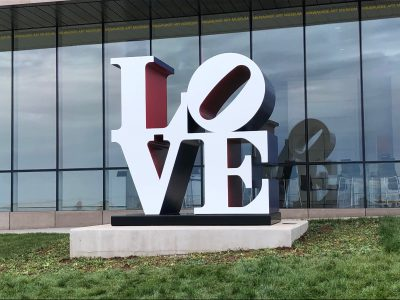 Art Scene: LOVE Affair at Milwaukee Art Museum