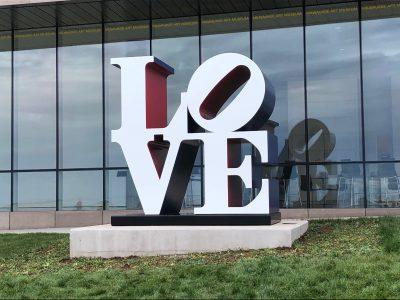 Art Scene: LOVE Affair at Milwaukee Art Museum