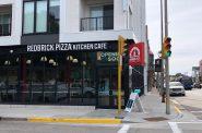 RedBrick Pizza Kitchen Cafe. Photo by Jeramey Jannene.
