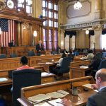 City Hall: Barrett Budget Proposal Cuts 120 Police