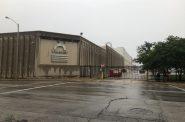 Master Lock's Milwaukee manufacturing campus. Photo by Jeramey Jannene.