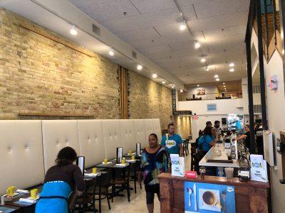 Now Serving: Brunch Opens on Milwaukee Street