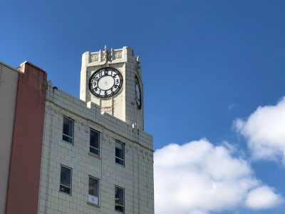 What's It Worth?: Clock Tower Building Worth $3.5 Million